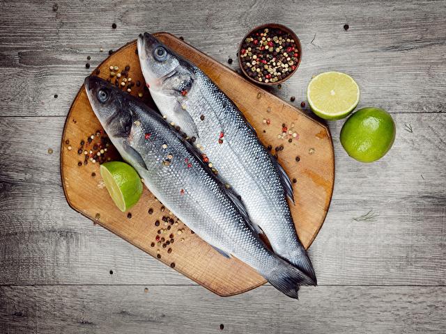 пищевая рыбная продукция