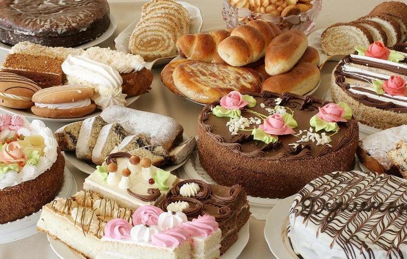 Кондитерские изделия печенье картинки