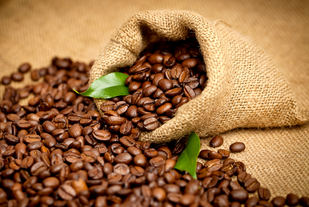 кофе подлежит сертификации