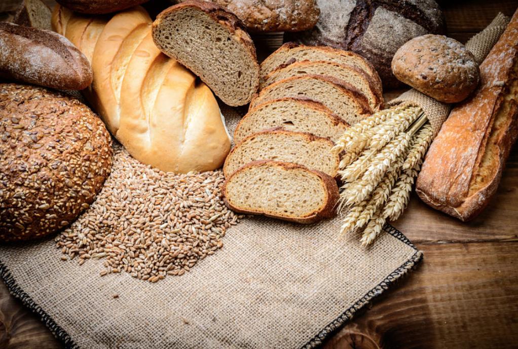 Еда мед хлеб злаки ягоды макро картинки